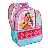 Personalizable Backpack ($23), available at Disney Store and Disneystore.com now.