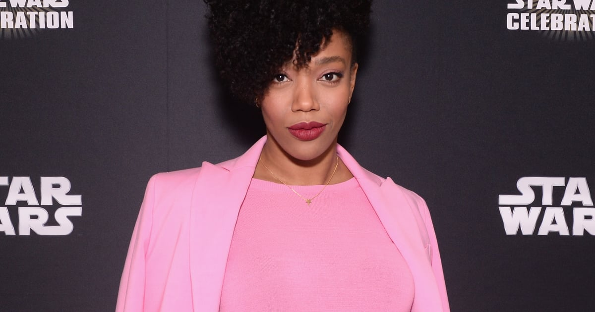 """Naomi Ackie Powerfully Reacts to BAFTA Nod: The """"Embracing of Joy Is a Small Act of Rebellion"""""""