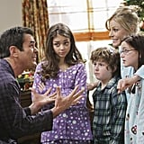 Best Family TV Show: Modern Family