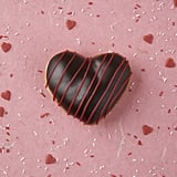 Raspberry Chocolate Heart, £2.10