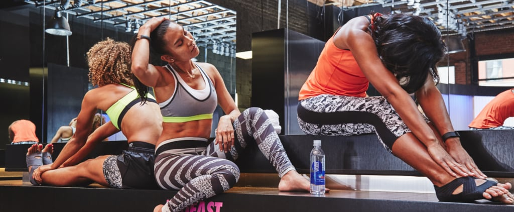 This Is Exactly What Happens To Your Body When You Don't Take A Rest Day