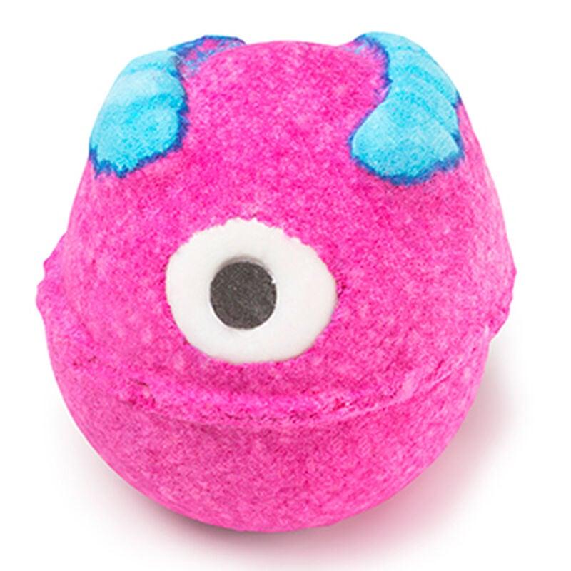 Lush Monsters' Ball Bath Bomb