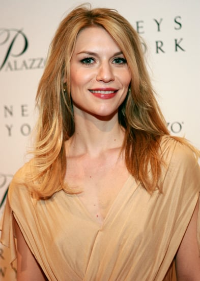 Fab Flash: Claire Danes to Represent Gucci Fine Jewelry