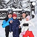 Book a Ski Holiday