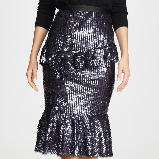 Best Sequin Skirts on Amazon