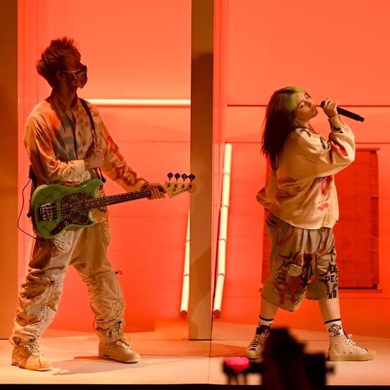 Billie Eilish's 2020 American Music Awards Performance Video