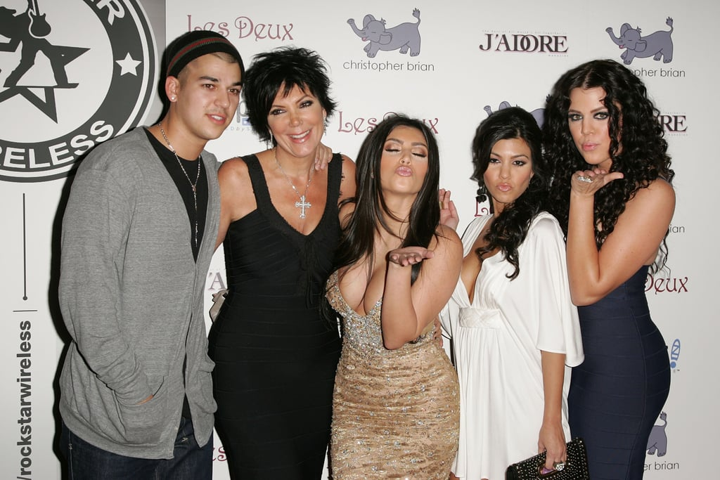 After 20 seasons, Keeping Up With the Kardashians is officially coming to an end. The beloved E! series first premiered in 2007, introducing the world to the lives of Kim, Khloe, Kourtney, and Rob Kardashian, as well as Kris, Kylie, Kendall, and Caitlyn Jenner. Over the past 14 years, the Kardashian-Jenner clan have given us plenty of quotes to include in our everyday lives, memes to send to our friends, and they've even inspired several TikTok challenges. But don't worry, the famous brood doesn't plan on kissing the spotlight goodbye anytime soon, as they recently signed a multi-year partnership with Hulu! Ahead of the final season premiere of KUWTK on March 18, let's take a walk down memory lane and look back at the Kardashian-Jenner family over the years. Cue the ugly crying!       Related:                                                                                                           Keeping Up With the Kardashians Is Ending After a Long Run — Here's Why