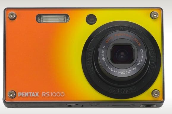 Photos of Pentax RS1000