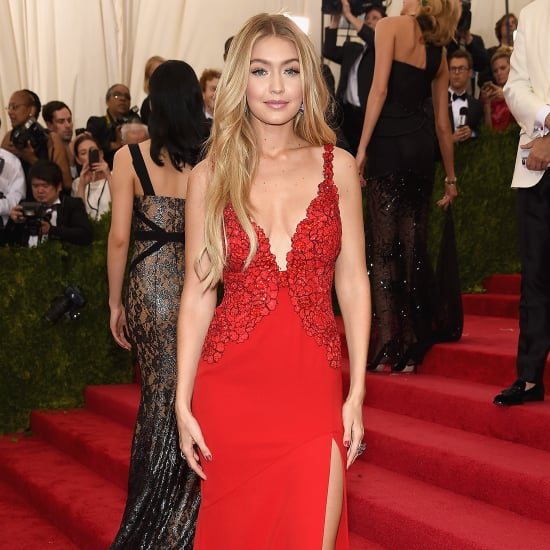 Vote For the Met Gala's Best Dressed!