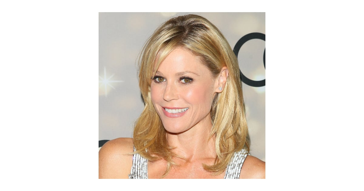 Julie Bowen Is Back as the Face of Neutrogena