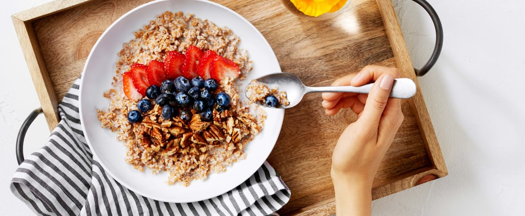Study Says Breakfast Before Exercise Boosts Metabolism