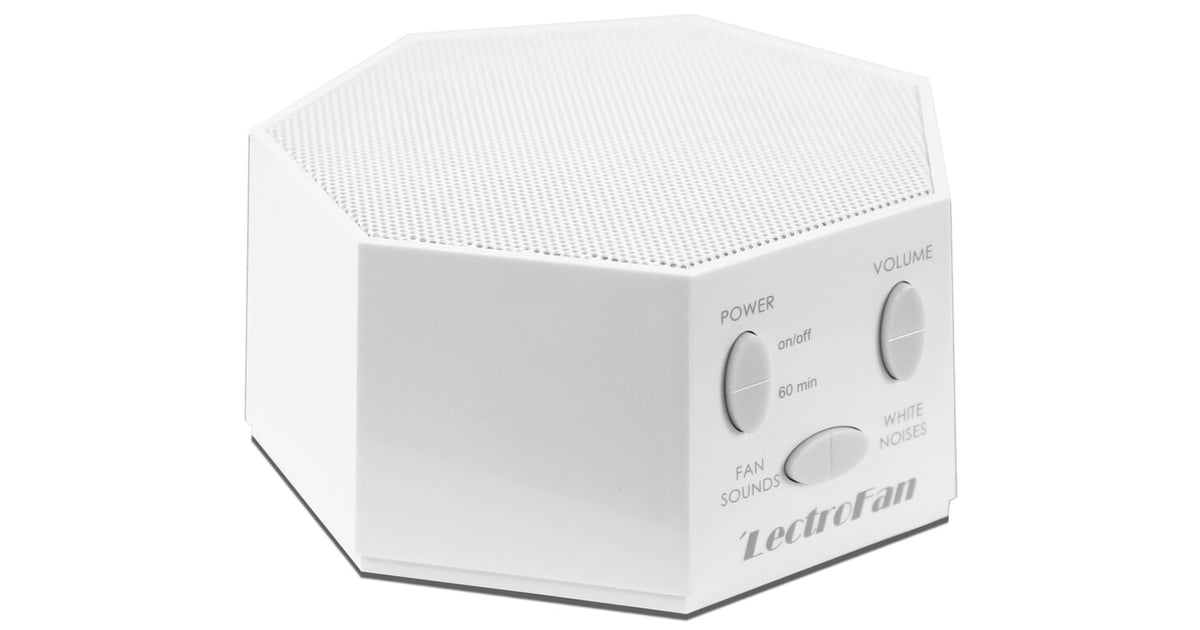 Lectrofan High Fidelity White Noise Machine Best Amazon