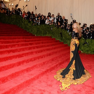 Celebrity News, Pictures, Events: The Met Gala, Great Gatsby