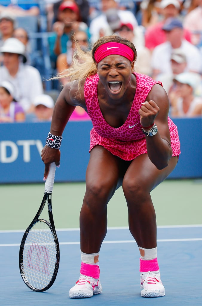serena muslim singles Serena williams: serena williams, american tennis player who won more grand slam singles titles than any other person during the open era.