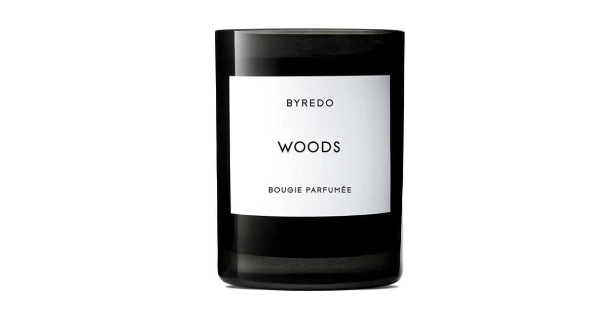 The Coziest Candles to Make Staying In This Fall Way More Relaxing