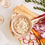 Root Vegetable Ranch Dip Recipe