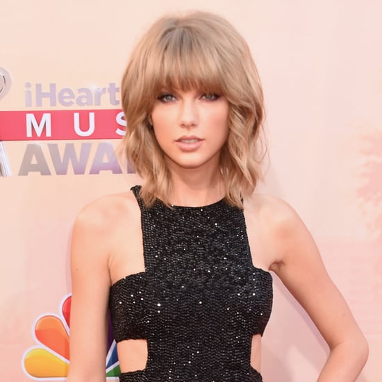 Taylor Swift Sings Along to Grease Live Video