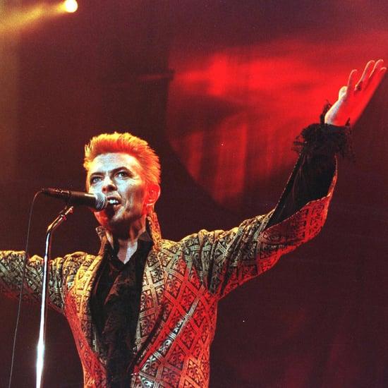 David Bowie's Fashion | Video