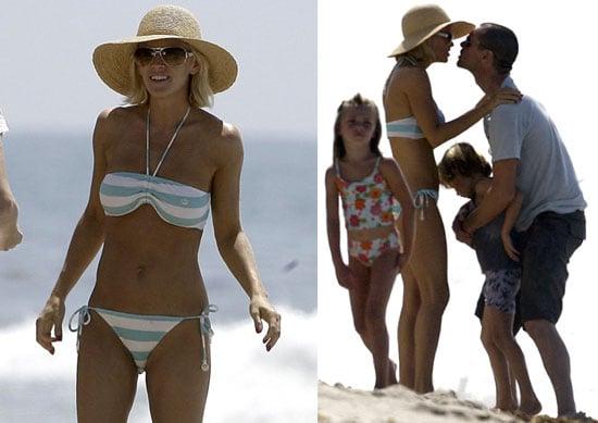 Bikini Photos of Jenny McCarthy