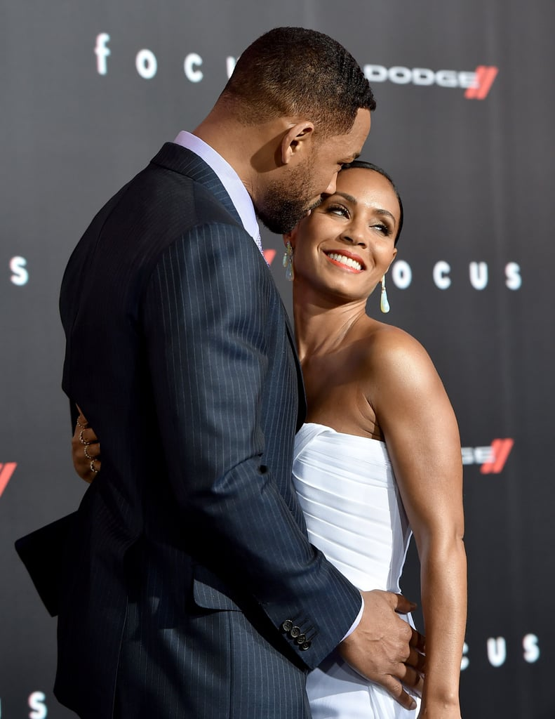 Will Smith Teasing Jada Pinkett on Social Media