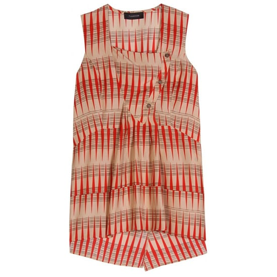 Thakoon Panel Front Top, $755