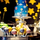 Space Baby Shower Ideas Popsugar Family