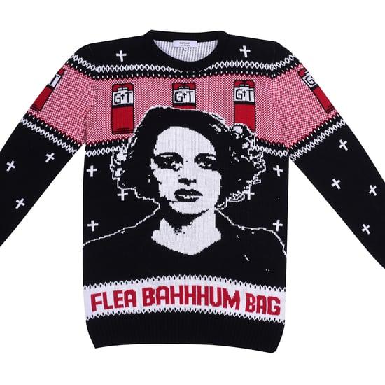 Fleabag Ugly Christmas Sweater
