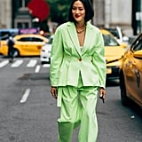 Autumn 2019 Fashion Trend: Smart Suiting