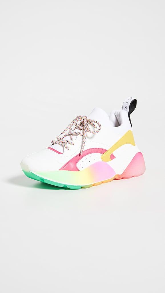 Stella McCartney Eclypse Sneakers   The