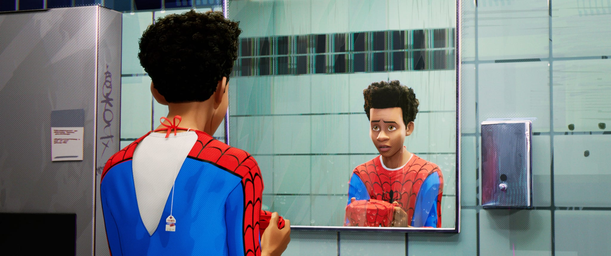 Spider-Man: Into the Spider-Verse (2018) | 31 Hilarious ...
