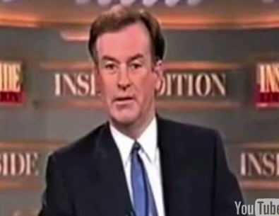 A Dispatch From Hell: O'Reilly Vs. Bale