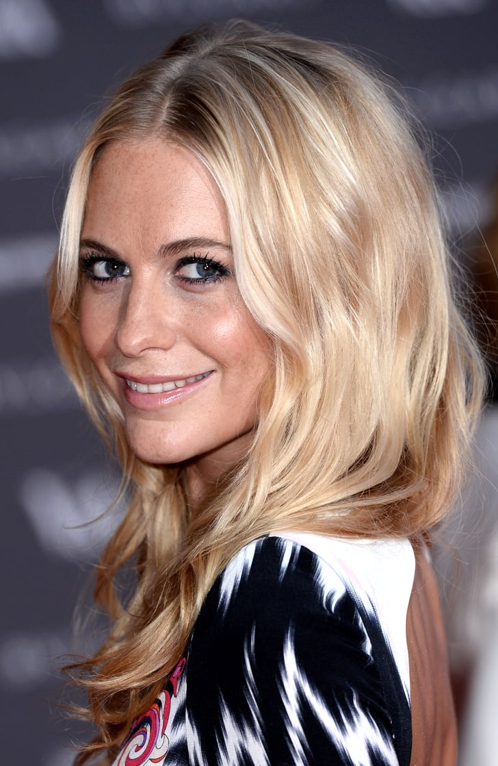 Poppy Delevingne | The Best Blonde Hairstyles For Spring ...