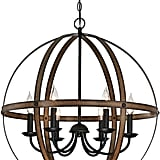Westinghouse Lighting Stella Mira Indoor Chandelier