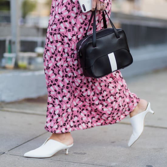Fashion Girls Will Not Let This Shoe Trend Go Anytime Soon