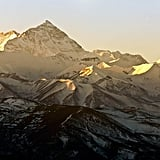 Explore Mount Everest