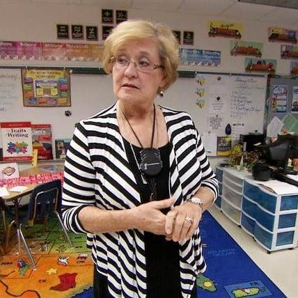 Teacher's Trick to Stop Bullying