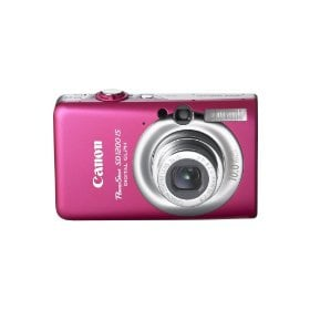 Canon PowerShot 10 MP Digital Camera ($179)