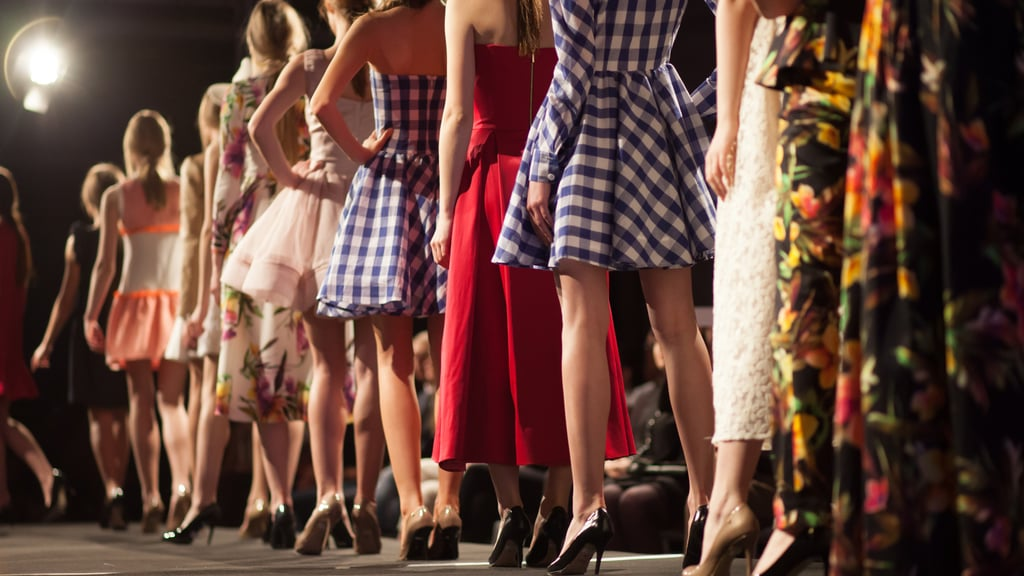 Attend a Fashion Show in Person