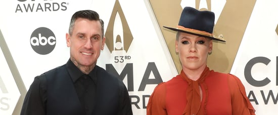 Pink Is Taking a Break From Music to Focus on Her Family