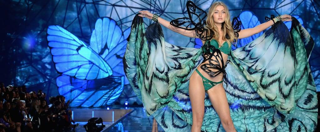 Best Victoria's Secret Fashion Show Runway Pictures