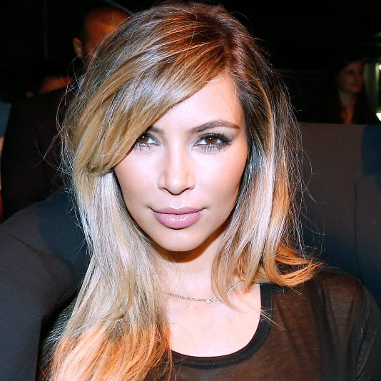 Kim Kardashian Best Hair and Beauty Looks | Pictures