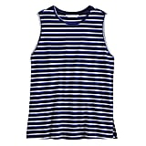 POPSUGAR Relaxed Muscle Tank Top