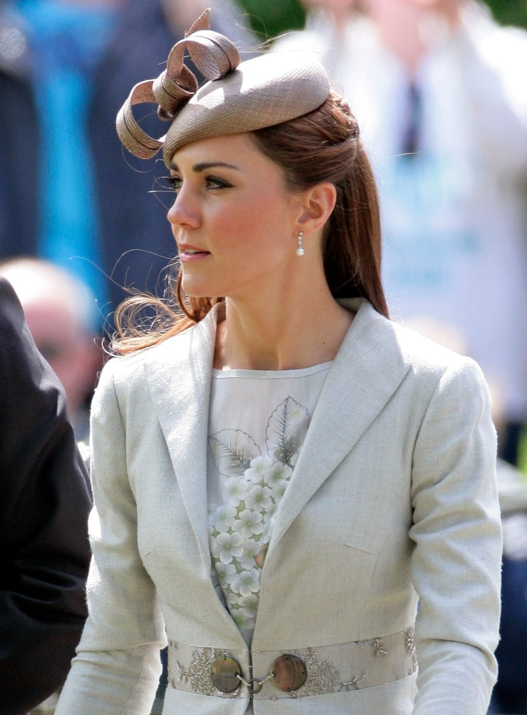 The Amazing Jewels Royal Women Wear to Other People's Weddings