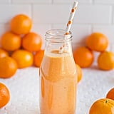 Mandarin Fruit Smoothie
