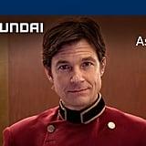 "Hyundai: ""The Elevator"""