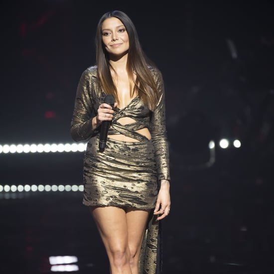The Voice's Soma Sutton Claps Back at Not Genuine Judges