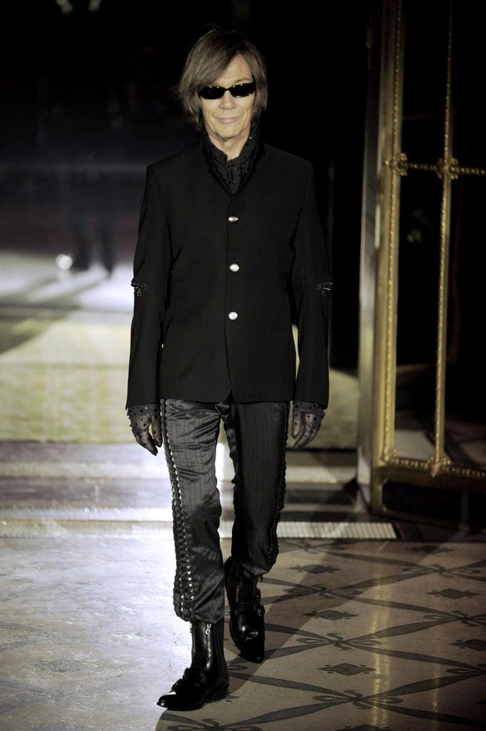 Paris: Masatomo Men's Fall 2009