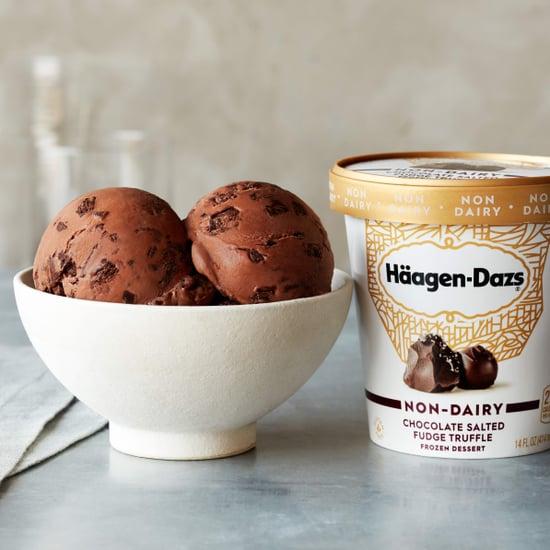 Häagen-Dazs Nondairy Ice Cream Flavors