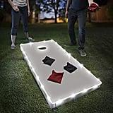 Brightz TossBrightz Cornhole/Bean Bag Game LED Lighting Kit