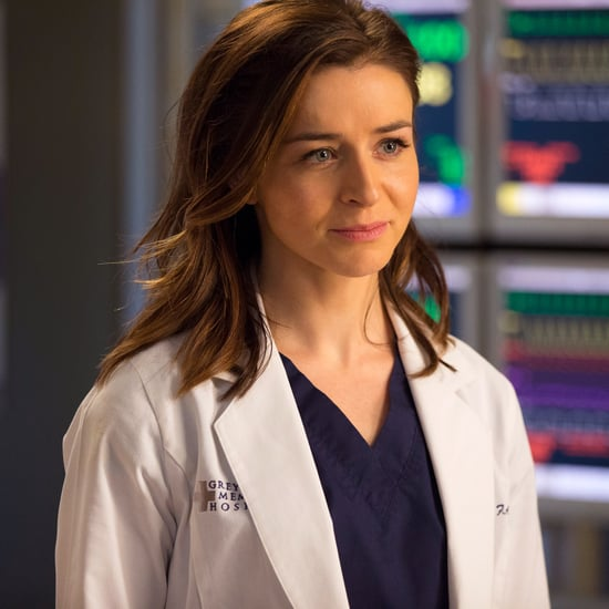 Will Deluca and Amelia Get Together on Grey's Anatomy?